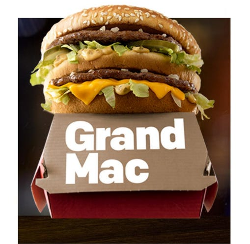 Mcdonalds finally realizes people dont want healthier options screen shot 2016 04 21 at 94159 am ccuart Image collections
