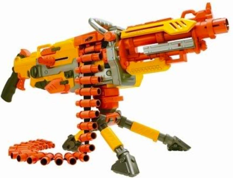 Rival Artemis. Nerf ToysNerf Gun2017 ...