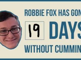 What If I Told You An 18 Year Old Boy Went 19 Days and 20 Nights Without  Cumming? - Barstool Sports