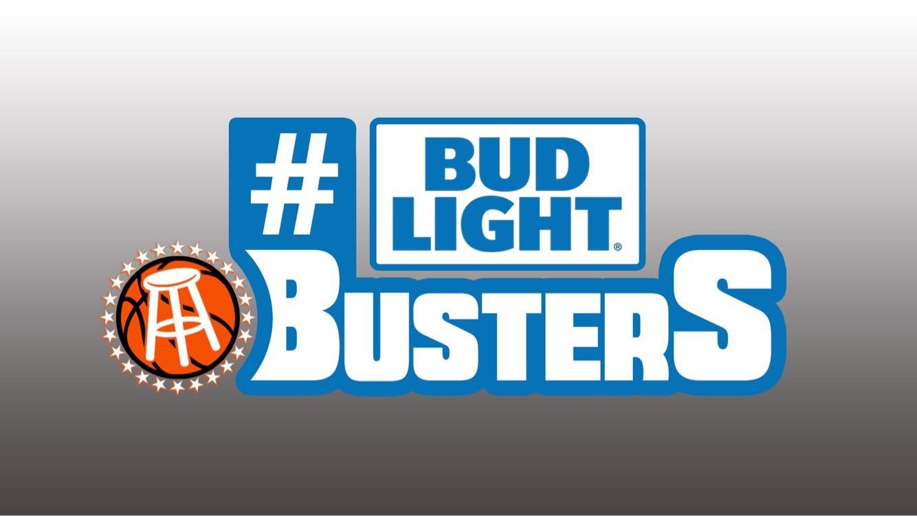 BudLightBusters final - Bud Light And Barstool Sports Present #BudLightBusters The Best