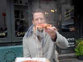 ... Barstool Pizza Review - Emmett's Chicago Style Pizza